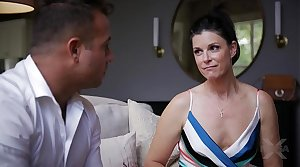 MissaX.com - Making New Memories - Teaser starring India Summer   Chad White